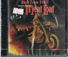 Meat Loaf: Back from hell-The very best of - CD Italy Version