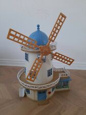 Sylvanian Families Fieldview Windmill Playset - Please Read
