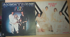 """2x Brotherhood Of Man 12"""" Records: Twenty Greatest & Images For Sale"""