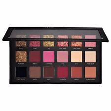 Huda Beauty Eyeshadow Palette (Rose Gold Edition) Full Size - 100% Authentic NIB
