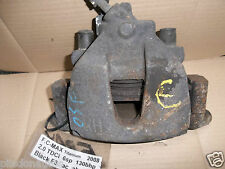 FORD C-MAX 2008-2009 OFFSIDE DRIVERS SIDE FRONT BRAKE CALIPER 300mm ATE 814