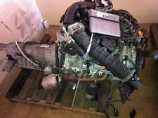 Lexus IS250 2009 V6 Complete Engine and Transmission Used for 30000 Miles