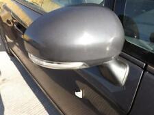 WING MIRROR Toyota Prius 2009 To 2012 GREY DRIVERS SIDE Door Mirror - 11200617