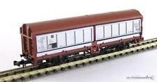 Ibertren 336 N  Güterwagen Schiebewandwagen der DB  X00001-13637