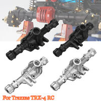 Steel Alloy Front or Rear Axle Housing For Traxxas TRX-4 RC Car Crawler 1:10