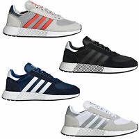 adidas Originals Marathon Tech Herren Sneaker Schuhe Turnschuhe Sportschuhe NEU