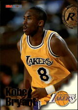 Kobe Bryant Hoops #281 Rookie Card 1996/97 NBA Basketball Card RC