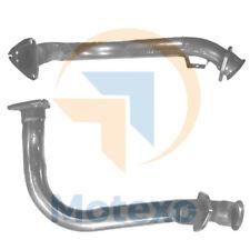 Front Pipe AUDI CABRIOLET 2.8i V6 Auto 7/96-8/00 (o/s 3 bolt-cat)