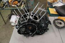 Kawasaki Vulcan 900 VN900 Classic Engine Crankcases Cases 2006-2009