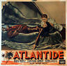 EXOTIC AVENTURE /SIREN OF ATLANTIS/MARIA MONTEZ/1948/FOTOBUSTA/ARTHUR RIPLEY