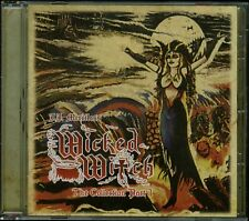 Wicked Witch The Collection Part I DD new Marquee Records J.J. Merciless