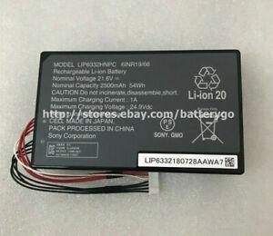 New Original 2500mAh 54Wh 21.6V Battery For Sony LIP6332HNPC 61NR19/66