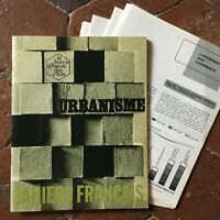 L Urbanistica Rivista I Quaderni Francese N° 149 La Francia Con Ora Delle Scelta