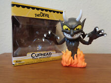 """Funko Cuphead The Devil Vinyl 6"""" Figure In Stock with free shipping"""
