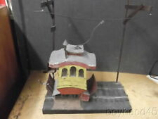 Fabulous Folk Art--TOONERVILLE TROLLEY--SPECTACULAR!!