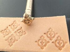 KELLY MIDAS [ PROFESSIONAL TO0L # 276 ] Kelly Midas Leather Stamp Tool