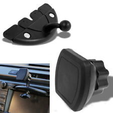 Square Magnetic Clip CD Slot Car Mount Holder Universal For Huawei Cell Phone