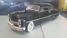 ERTL American Muscle 1/18  1949 MERCURY COUPE JAMES DEAN Diecast Model Car RARE