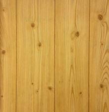 Legno LAMINATO Carta da parati effetto realistico pannello in legno grano marrone come la creazione