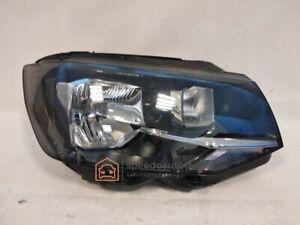 VW T6 7E1 Headlight Transporter Right Top Condition
