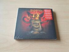 Redemption - This Mortal Coil 2CD Set SEALED