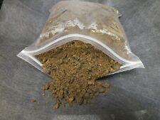 Alpaca Magic Beans Shredded Organic Fertilizer Manure Soil Amendment,1, 2 5, lbs