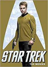 Star Trek - The Movies: 1, New, Titan Comics Book