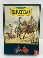 Stratego von Jumbo alte Orginalausgabe Strategiespiel Taktik Brett Gesellschafts