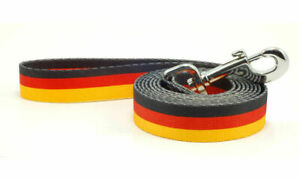 Dog Leash   Germany Flag    For Everyday, Holidays, Sporting Events, Festivals