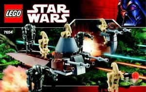 LEGO 7654 Droids Battle Pack Star Wars