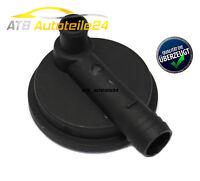 Ölabscheider Druckregelventil Kurbelgehäuseentlüftung VW IV T4 LT 074129101