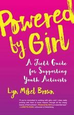 POWERED BY GIRL - BROWN, LYN MIKEL - NEW PAPERBACK BOOK
