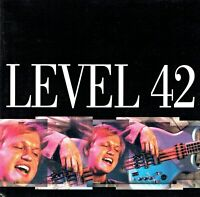 (CD) Level 42 - Master Series - Something About You, Running In The Family,u.a.