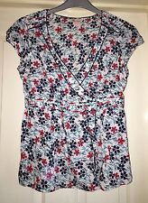 Monsoon Boho Top, Size 12 - Stunning!