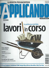 APPLICANDO LA RIVISTA PER MACINTOSH APPLE n.180 DICEMBRE 2000