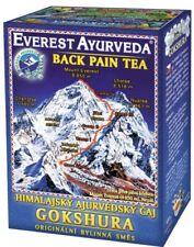GOKSHURA - Back Muscles Relaxation. Rozluźnienie mięśni pleców