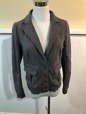Darling Peyton Jensen Grey Jacket  Size XS.       MD