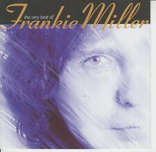 Frankie Miller CD The Very Best Of incl: Darlin', Love Letters 1993