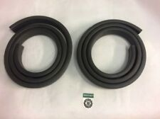 Bearmach Land Rover Def & Series 2,3 Body Seal Hardtop Side Body Rubber 333487x2
