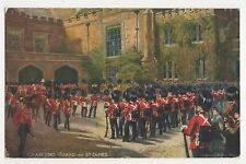 London Collectable Military Postcards (Pre-1914)