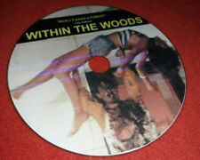 "Within The Woods (DVD) 1978 Conventional Copy ""EVIL DEAD"" short film RARE HORROR"