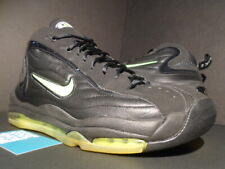 2009 NIKE AIR TOTAL MAX UPTEMPO LE BLACK VOLT 90 MORE DUNCAN ONE 366724-071 11