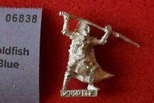 Games Workshop Warhammer Wood Elf Eternal Guard Metal Figure Elves Guards OOP B5