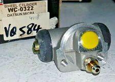 Pour NISSAN MICRA Roue Cylindre De Frein LW60108 BWC3384 VQ283 LPR 4118 WC0322