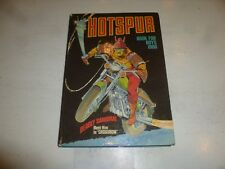 HOTSPUR COMIC ANNUAL - Year 1980 - UK Annual (With price tag)
