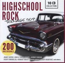 Rock's aus den USA & Kanada als Deluxe Edition Musik-CD