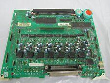 PANASONIC KX-T96172 8 PORT DIGITAL EXTENSION CARD FOR THE KX-T336 & KX-TD500.