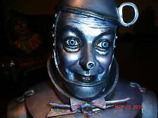 Wizard of Oz bust sculptures extremely (rare set of 4)