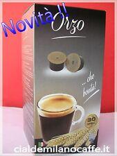 """120 CAPSULE CAFFE """"ORZO"""" COMPATIBILI SQUESITO"""