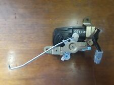 2003 Honda CR V Rear Hatch Tailgate Glass Lock Actuator C015